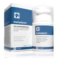 Meladerm  Skin Brightener Cream