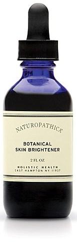 Naturopathica Botanical Skin Brightener Lightener